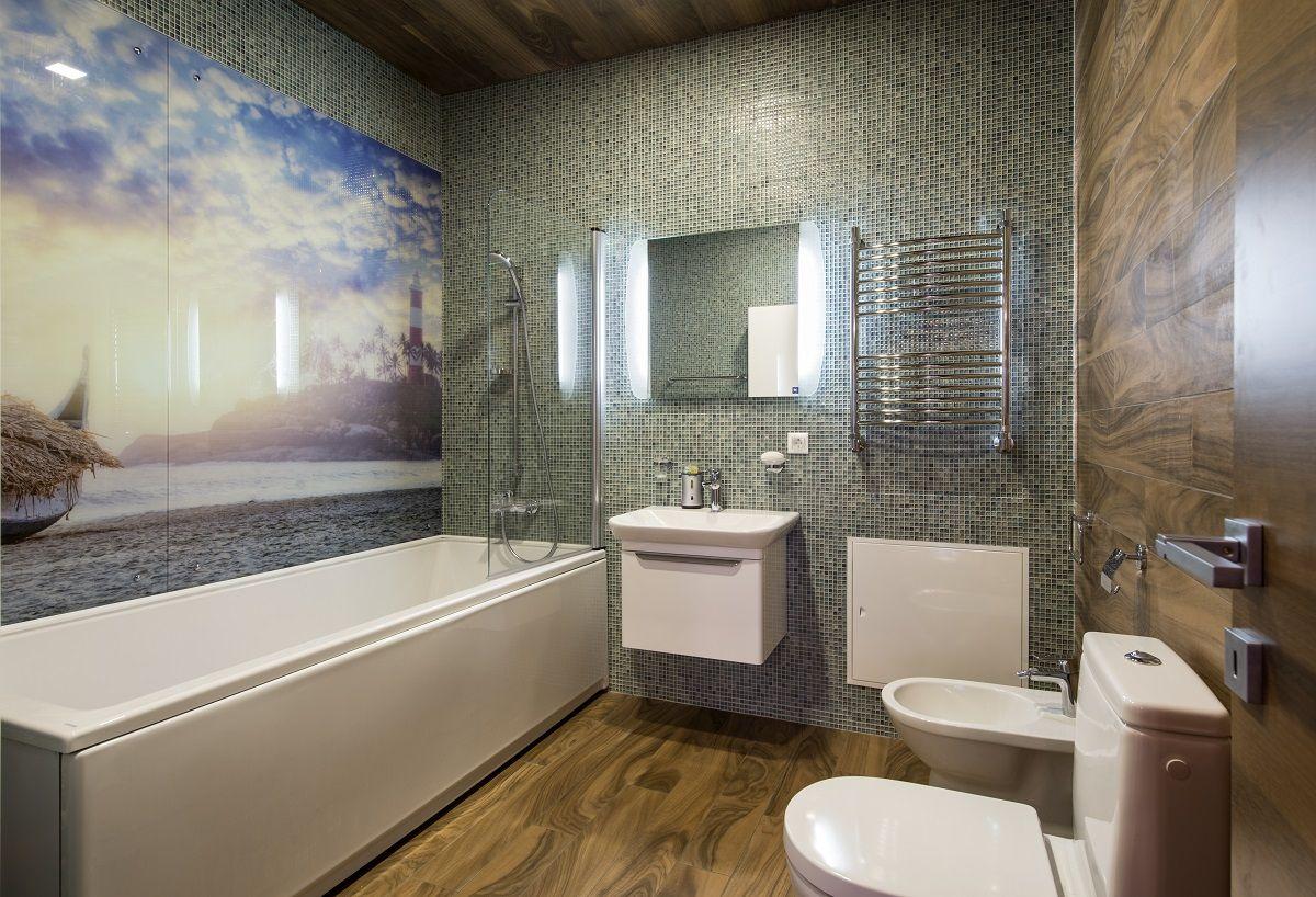 Пластиковые лючки для ванной комнаты: Особенности