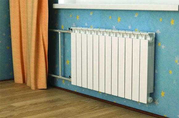 Как выбрать подходящий вариант радиатора для дома или квартиры
