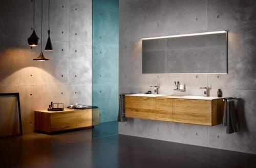 8 признаков идеальной мебели для ванной комнаты