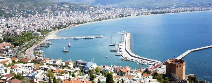 Плюсы жизни в Турции